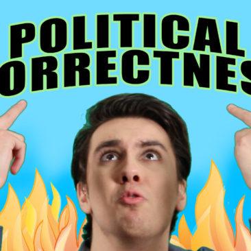 Fuck Political Correctness